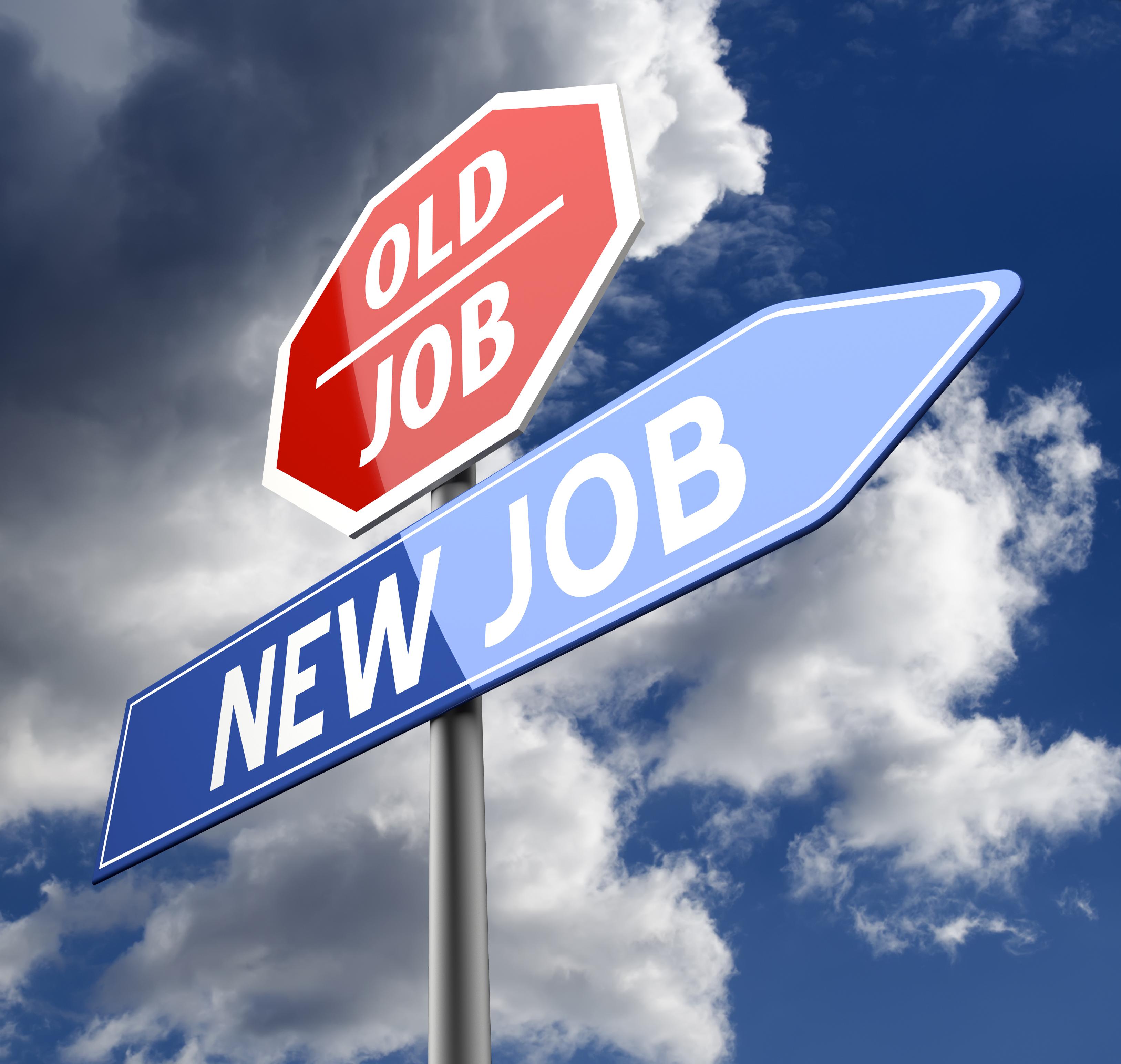 søger nyt job