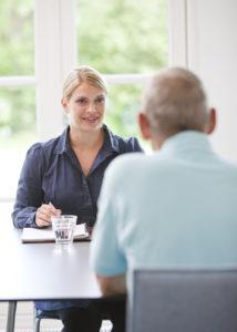 6 vigtigste tips til jobsamtalen